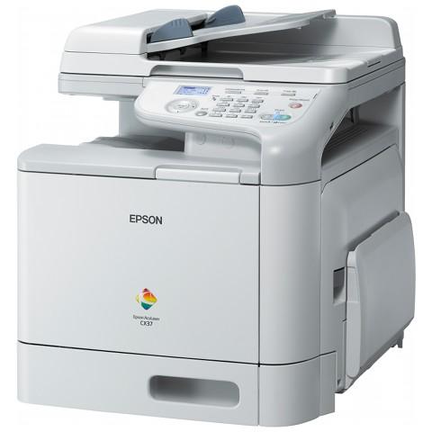 Epson AcuLaser CX37DN A4 Colour Laser MFP