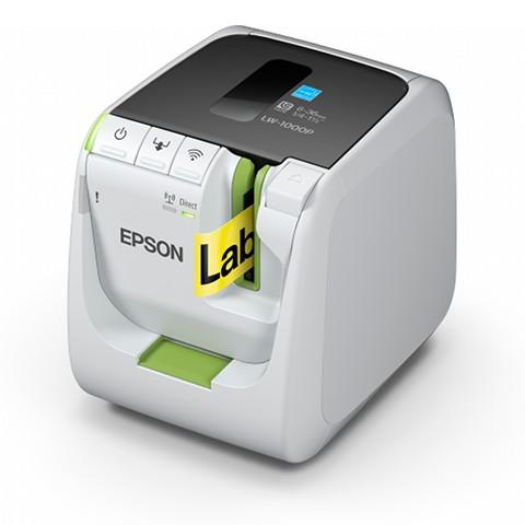 epson wireless label printers