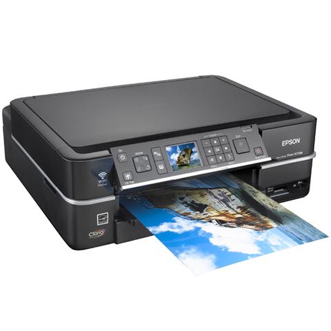 Epson Px710w Printer Driver