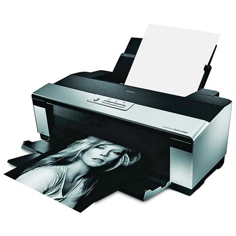 Epson stylus photo r2880 printer