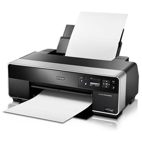 Epson Stylus Photo R3000 A3+ Inkjet printer