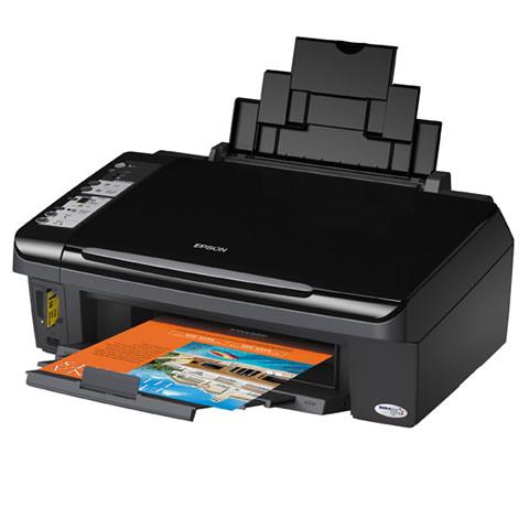 Printer Ink & Toner Finder