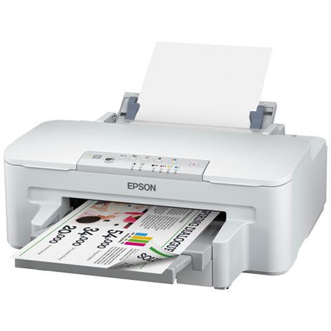 Epson WorkForce WF-3010DW A4 Colour Inkjet Printer