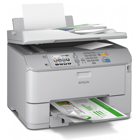 Epson WorkForce Pro WF–5620DWF