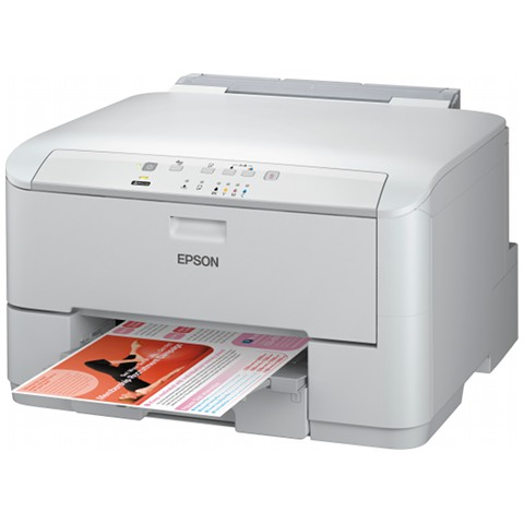 Epson WorkForce Pro WP-4095DN A4 Colour Inkjet Printer