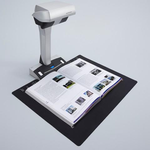 fujitsu scansnap scanners