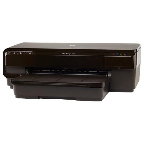 HP OfficeJet 7110 A3+ Wide Format ePrinter