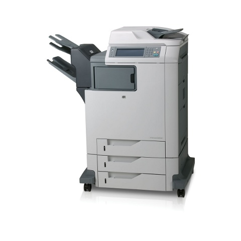 HP Color LaserJet CM4730 Multifunction Printer series