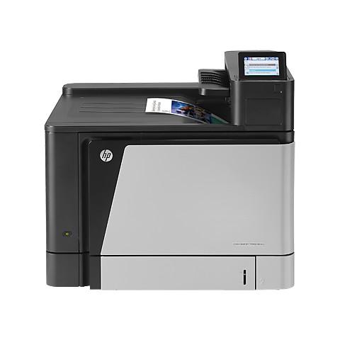 HP LaserJet Enterprise M855xh SRA3 Colour Laser Printer