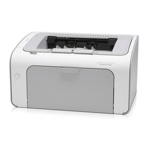 HP LaserJet Pro P1102 A4 Mono Laser Printer
