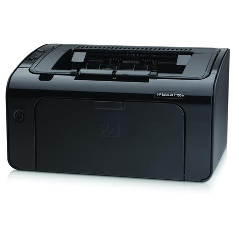 HP LaserJet Pro P1102w A4 Mono Laser printer