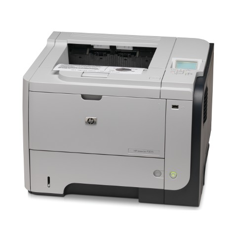 HP LaserJet Enterprise P3015d A4 Mono Laser Printer