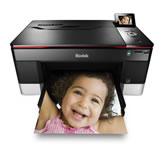 Image: Kodak Hero 5.1 InkJet Multifunction Printer