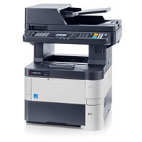 Kyocera ECOSYS M3540dn A4 Mono Laser MFP with Fax