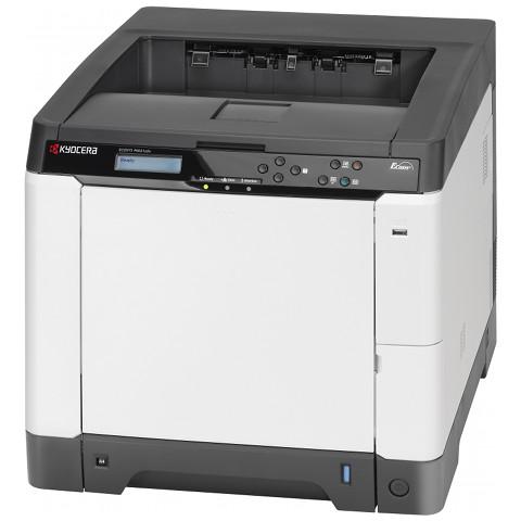Kyocera ECOSYS P6021cdn A4 Colour Laser Printer