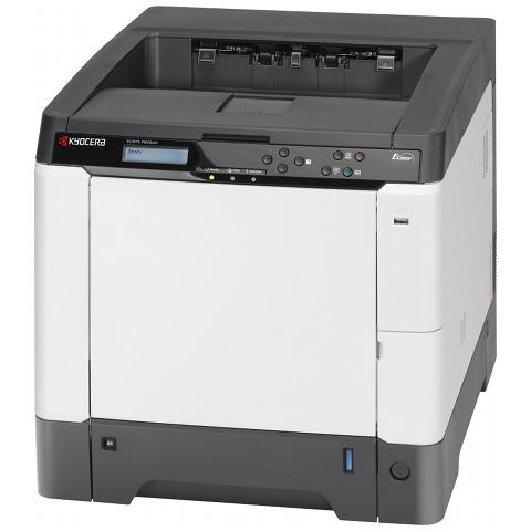 Kyocera ECOSYS P6026cdn Colour Laser Printer