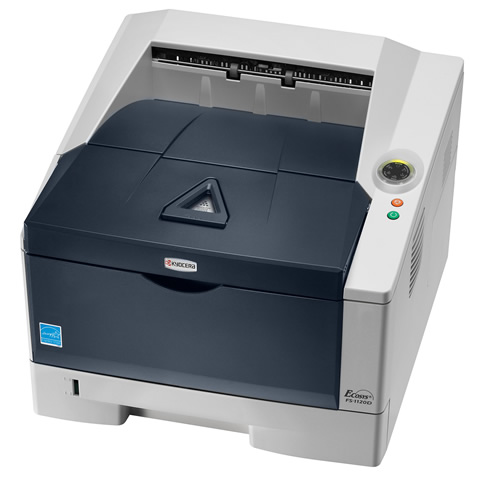 Kyocera FS-1120D A4 Mono Laser Printer