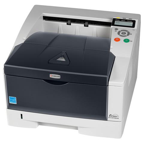 Kyocera FS-1370DN A4 Mono Laser Printer