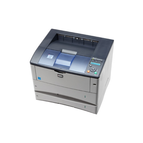 Kyocera FS-6970DN A3 Mono Laser Printer