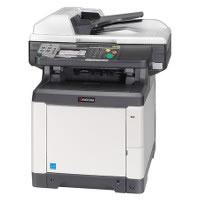 Kyocera FS-C2526MFP A4 Colour Laser MFP