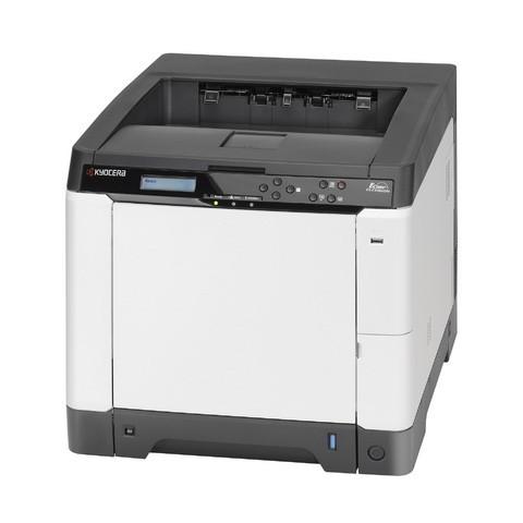 Kyocera FS-C5150DN A4 Colour Laser Printer