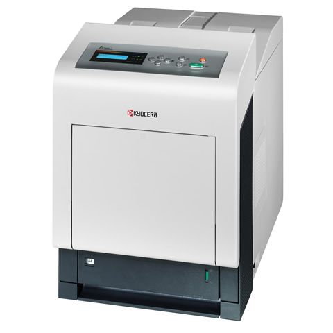 Kyocera FS-C5350DN A4 Colour Laser Printer