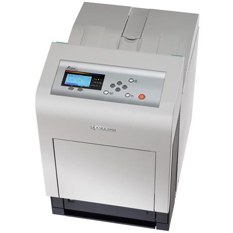 Kyocera FS-C5400DN A4 Colour Laser Printer