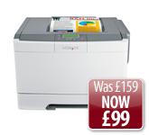 Image: Lexmark C540n Printer