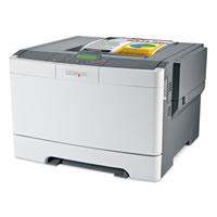 Lexmark C544dn colour laser printer