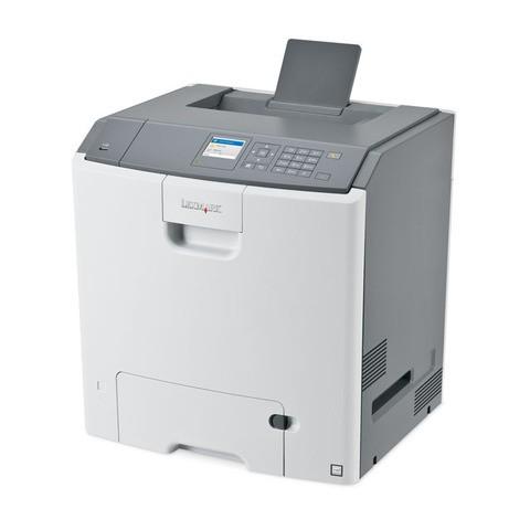 Lexmark C746n A4 Colour Laser Printer