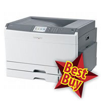 Image: Lexmark C925 Colour Laser Printer