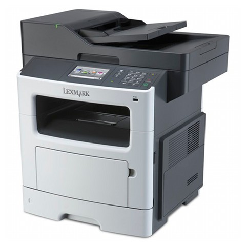 Lexmark MX511dhe A4 Mono Laser MFP with Fax