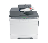 Image: Lexmark X544 Multifunction Printer