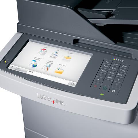 driver imprimante lexmark 2500 series