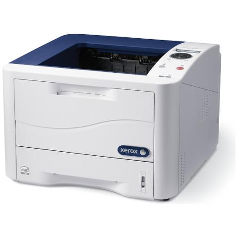 Xerox Phaser 3320 A4 Mono Laser Printer