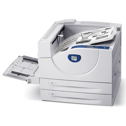 Xerox Phaser 5550N A3 Mono Laser Printer