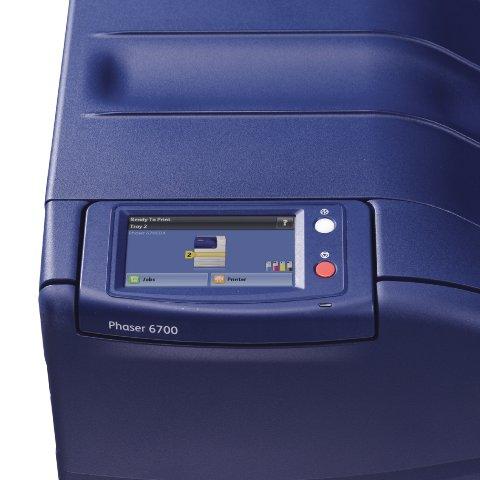 Xerox Phaser 6700DN A4 Colour Laser Printer