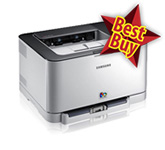 Image: Samsung CLP-320 Colour Laser Printer
