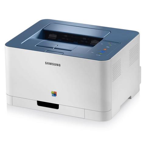 Samsung CLP-360 A4 Colour Laser Printer