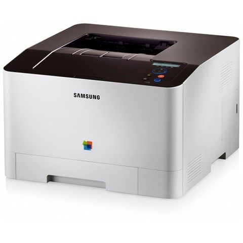 Samsung CLP-415NW A4 Colour Laser Printer