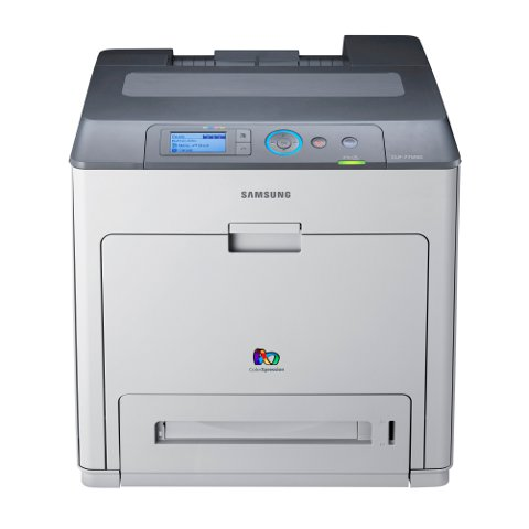 Samsung CLP-775ND A4 Colour Laser Printer