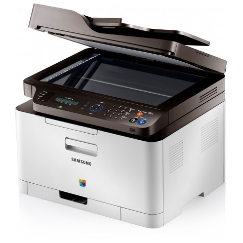 Samsung CLX-3305FN A4 Colour Laser MFP