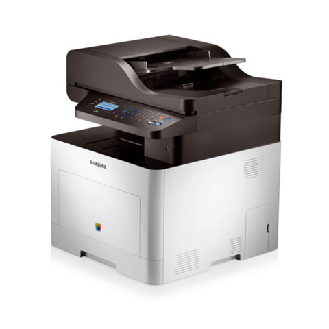 Samsung CLX-6260FR A4 Colour Laser MFP with Fax