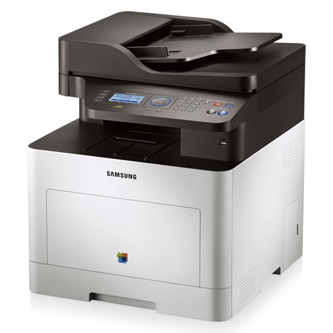 Samsung CLX-6260ND A4 Colour Laser MFP
