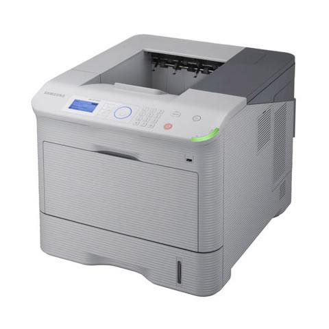 Samsung ML-5510ND A4 Mono Laser Printer