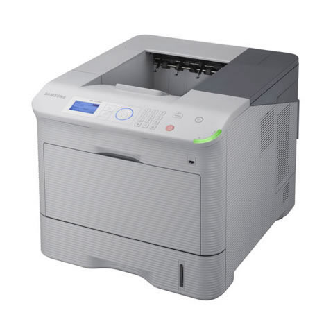 samsung ml-6510nd mono laser printer