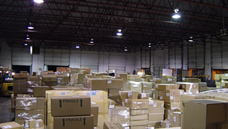 Image: Warehouse