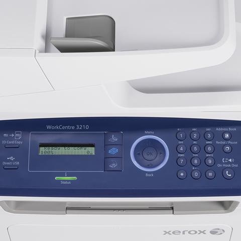 драйвер на 3210 принтер