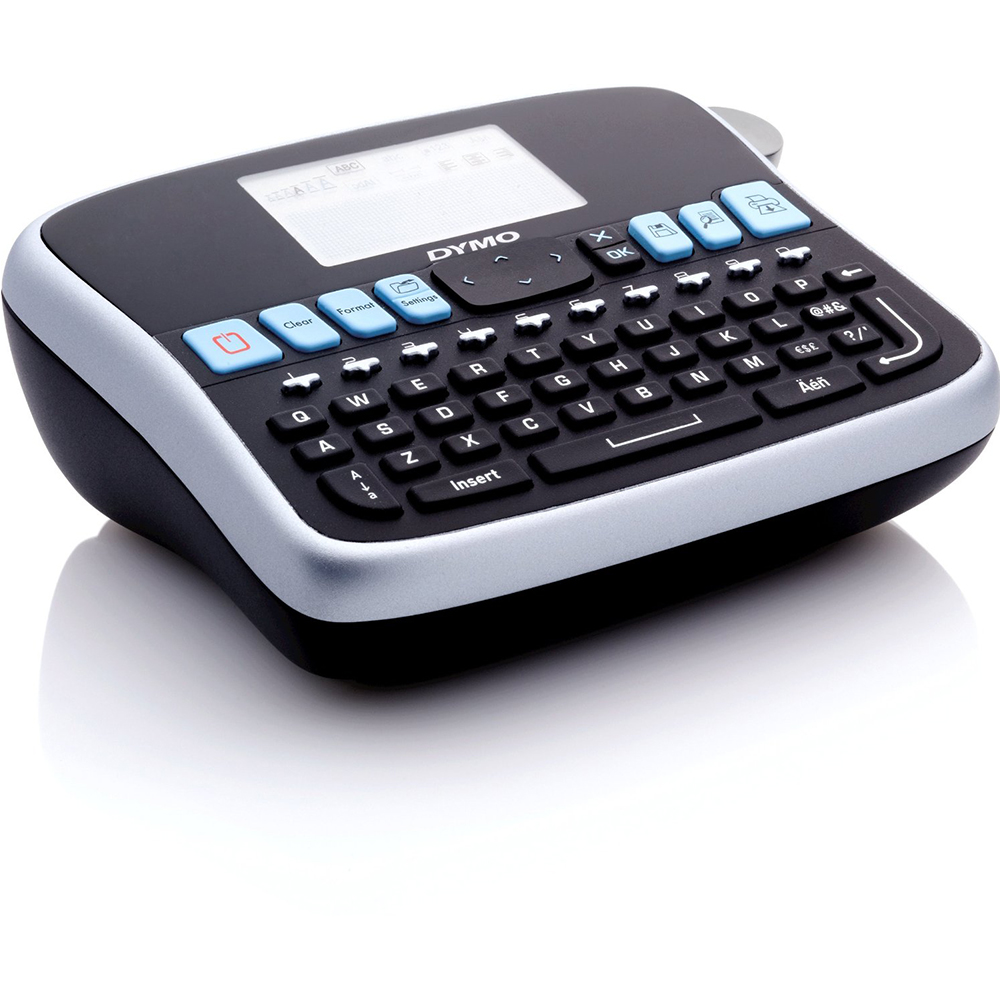 An image of DYMO LabelManager 360D Thermal Label Printer,S0879490