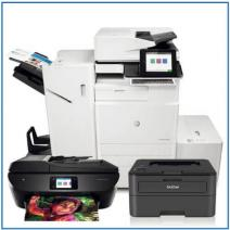 Printers & All In Ones